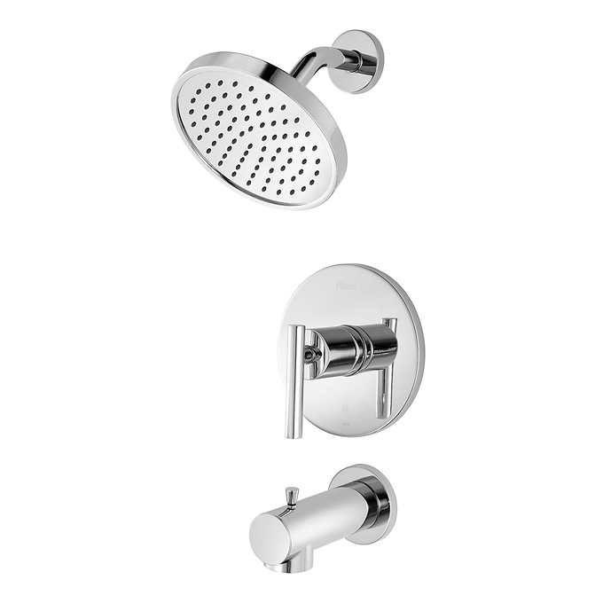 Pfister Fullerton Tub And Shower Head Shower Valve Shower Tub