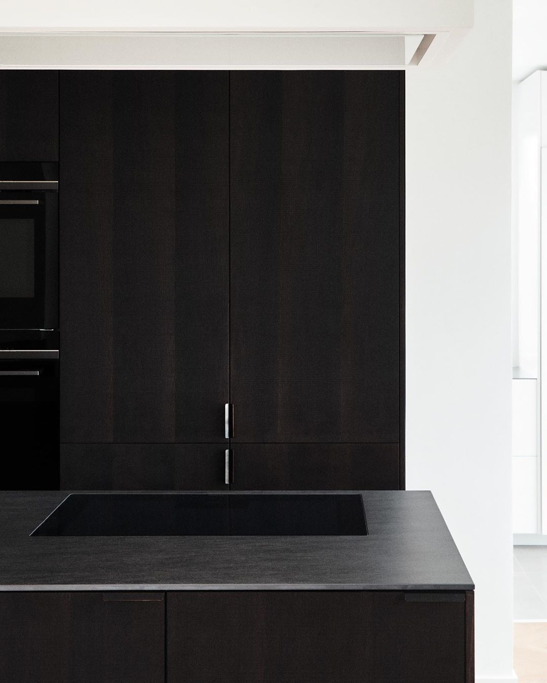 Norm Architects' kitchen design SURFACE in sawn smoked oak