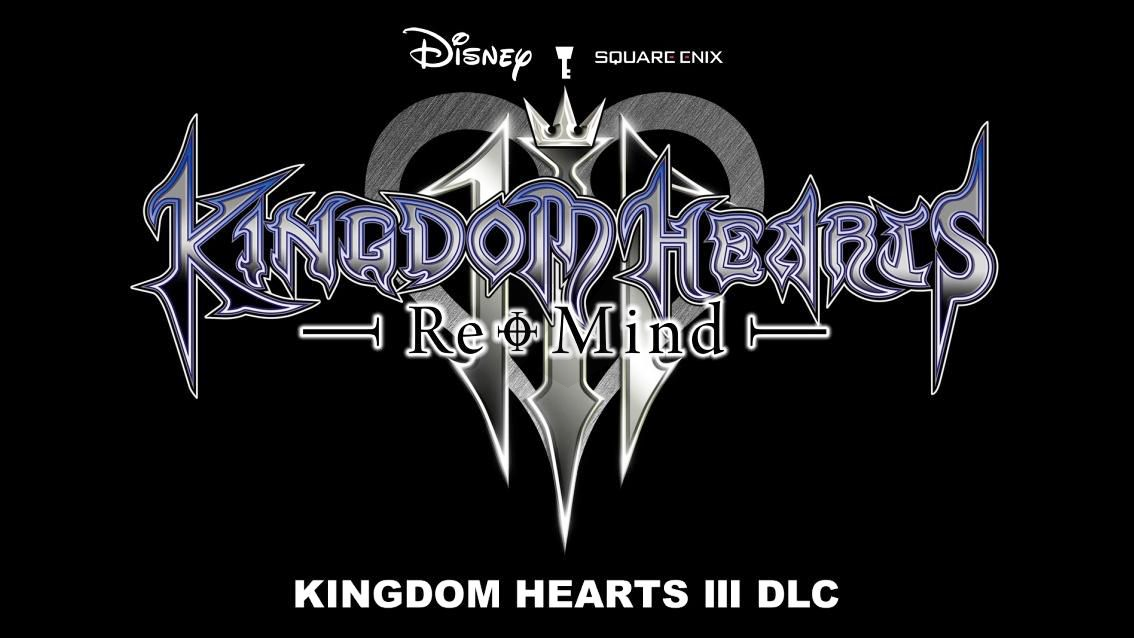 Kingdom Hearts 3 A New Trailer For The Dlc Re Mind Coming In The Next Week New Trailers Kingdom Hearts Kingdom Hearts 3