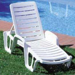 Sol 72 Outdoor Beach Sun Lounger Reclining Sun Lounger Sun