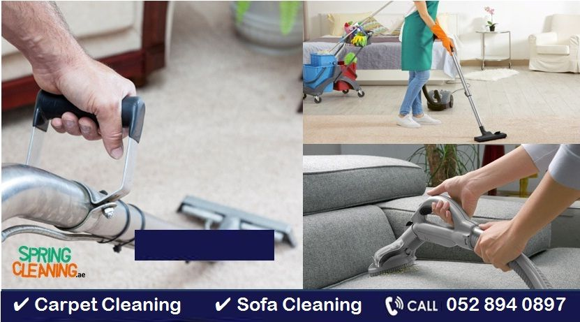 Carpet Cleaning Sofa Cleaning Deep Cleaning Dubai Uae