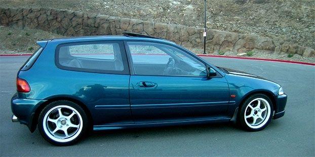 1993 Honda Civic Other Pictures Cargurus Honda Civic Honda Civic Hatchback Honda Civic Vtec