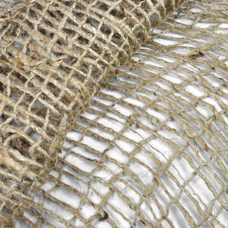 Jute Erosion Control Cloth Erosion Control Jute Landscape Fabric
