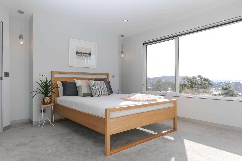 Best Modern Contemporary Winter Scandinavian Bedroom Timber Bed 400 x 300