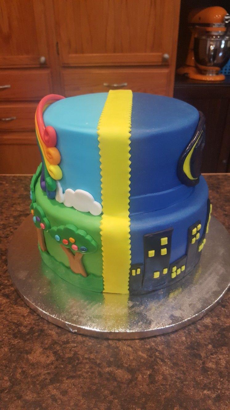 Ingles Birthday Troll Cakes Imagenesmy