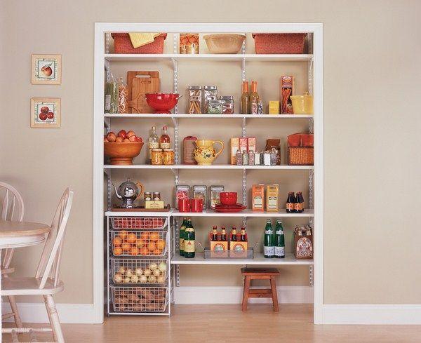 Küchendesign-Speisekammer-Organization-Tipps.jpg (600×489 ...