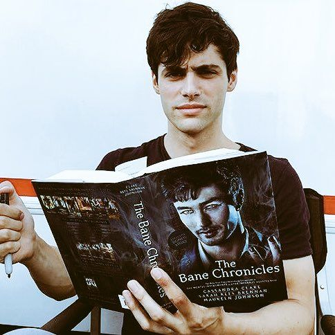 MAYBE READING MALEC FIRST DATE!!!