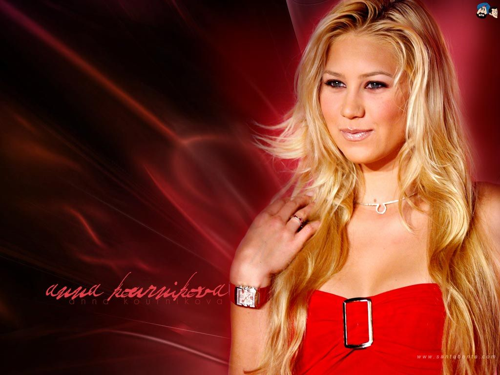 HD Anna Kournikova Wallpapers Download Free wallpapers