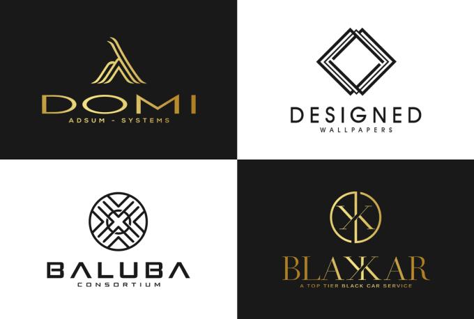 Good Job Good Job Modern Design Minimalist Logo Logo Design Design