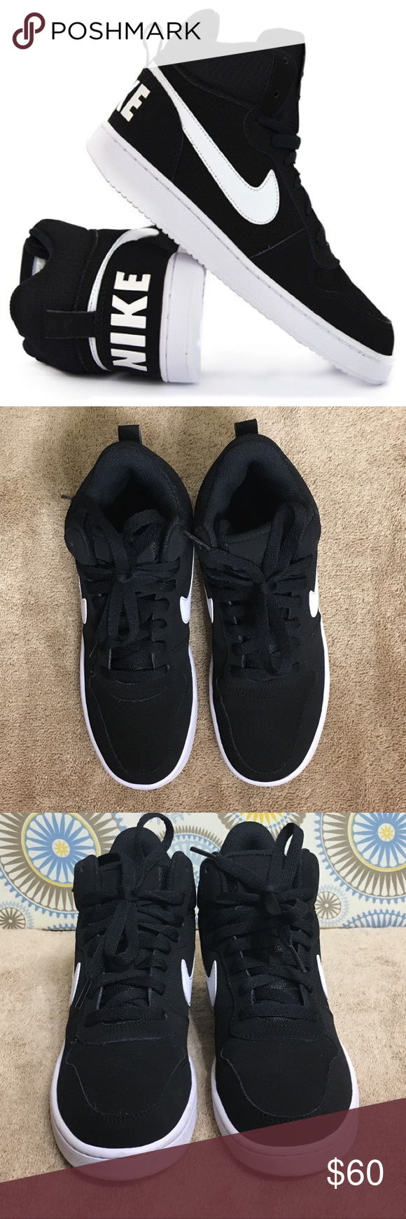 online store 59ff7 fddd1 Nike Recreation Mid Womens Basketball These are brand new Nike Recreation  Mid Womens Basketball Shoes.