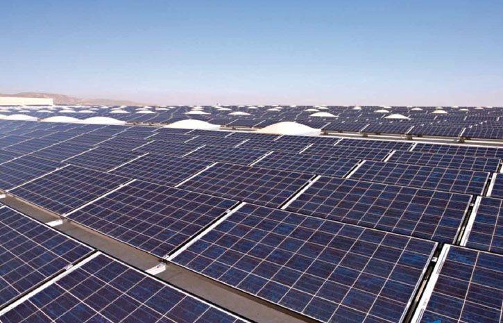 Ikea Solar Case Study From Rec Solar Solar Solar Projects Ikea