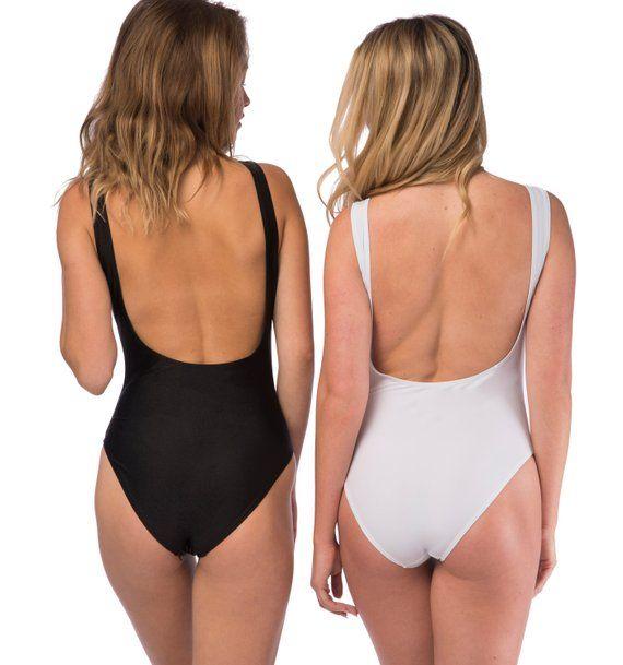 9aad8bceef Custom Mrs. Bathing Suit, Mrs. Swimsuit, Bride One Piece, Just Married  Bathing Suit, Honeymoon Swims