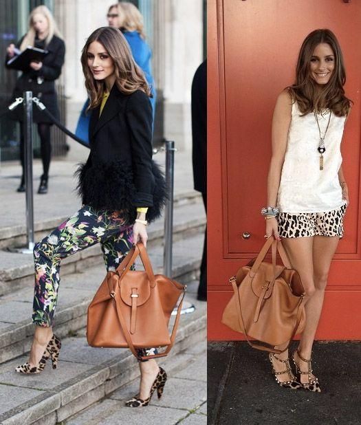 3f6790014d Olivia Palermo x Meli Melo Thela | Bags ♥ | Fashion, Meli melo ...