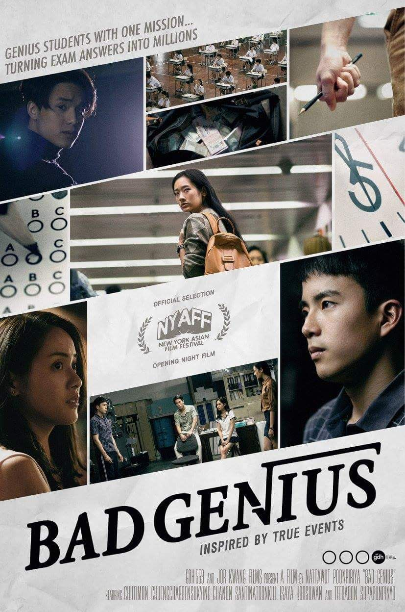 bad genius english subtitle hd