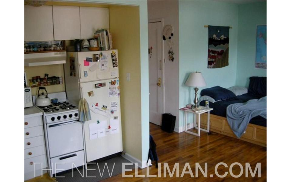 For Rent: 21 West 129th St. #5B in Central Harlem