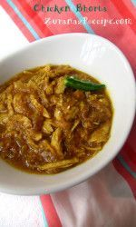 Chicken bhorta bangla bangladeshi bengali food recipes indian chicken bhorta bangla bangladeshi bengali food recipes forumfinder Image collections