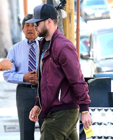 Justin Timberlake  18e8e8d313f