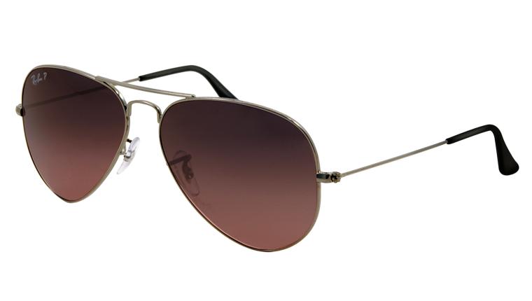 Sunglasses Collection - Aviator Large Metal RB3025  7937a45177