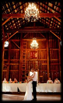 Whitetail Country Estates Events Iowa Wedding Venues