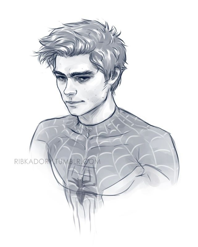 I love me some Andrew Garfield Spidey, but Dylan O'Brien works as perfectly *U*
