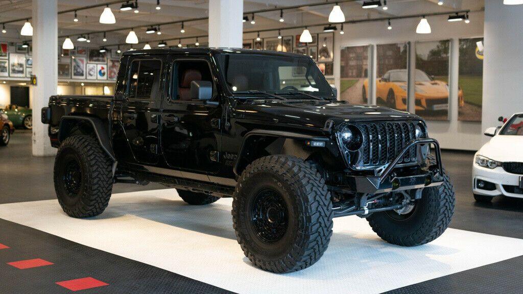 2020 Jeep Gladiator Sport S 392 HEMI eBay in 2020 Jeep