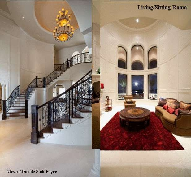 Pinterest Stairs Fancy | Fancy Staircase