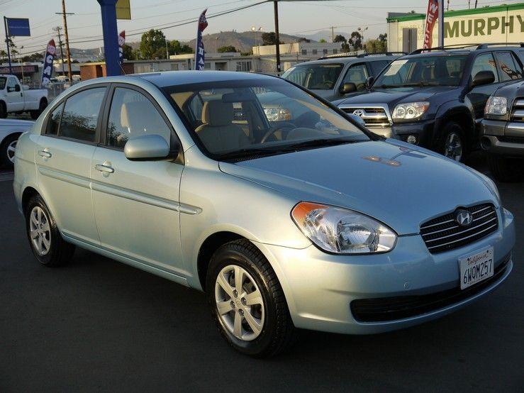Auto city sales el cajon used cars hyundai accent