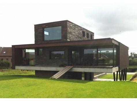 DMOA architecten - Mijn Huis Mijn Architect 2012
