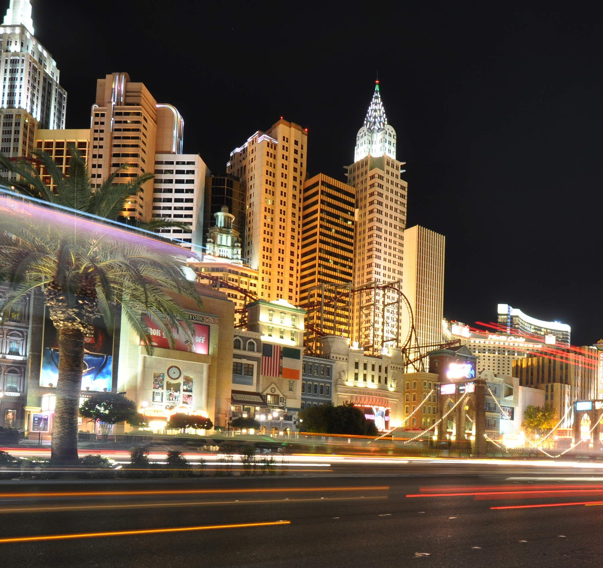 Everything You Need to Know About the Las Vegas Payto