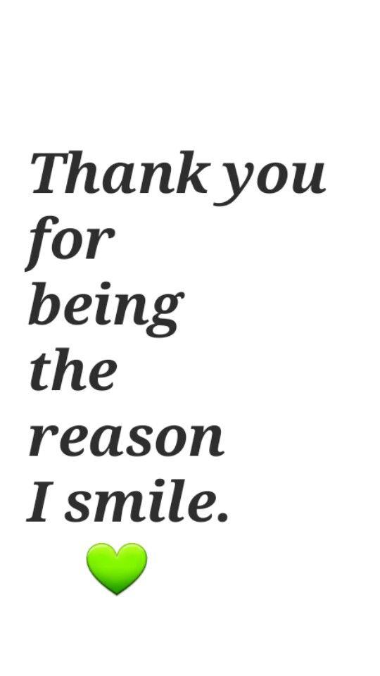 Thank You Babe Valentijn Pinterest Love Quotes Love En Quotes