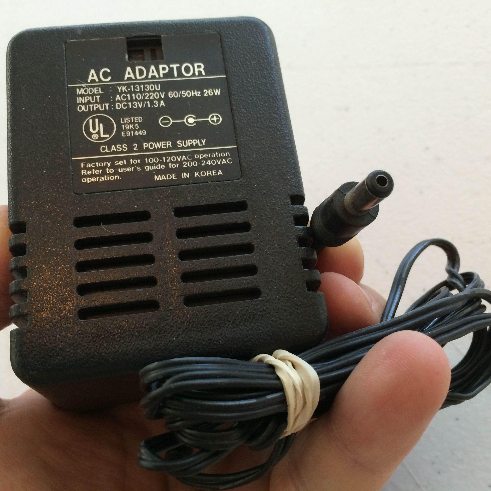 13v Power Supply