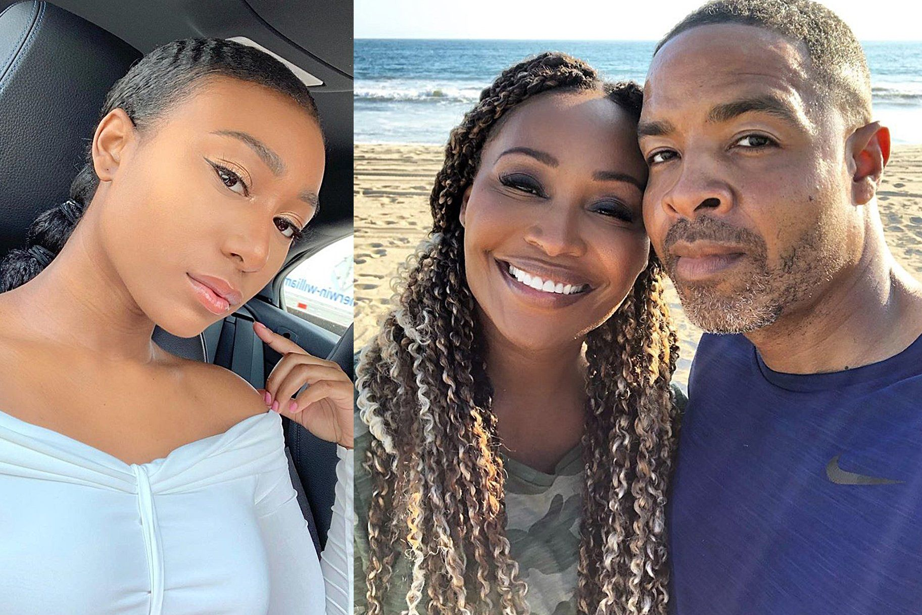 RHOA: Cynthia Bailey Explains Her Daughter's Living Situation With Mike Hill #CynthiaBailey, #MikeHill, #NoelleRobinson, #RealHousewives, #Rhoa celebrityinsider.org #Entertainment #celebrityinsider #celebritynews #celebrities #celebrity