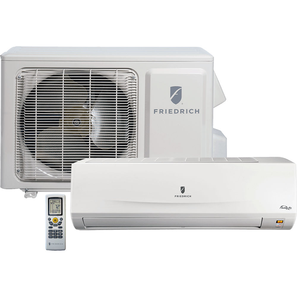 Ductless MiniSplits vs. Central Air Conditioners (With