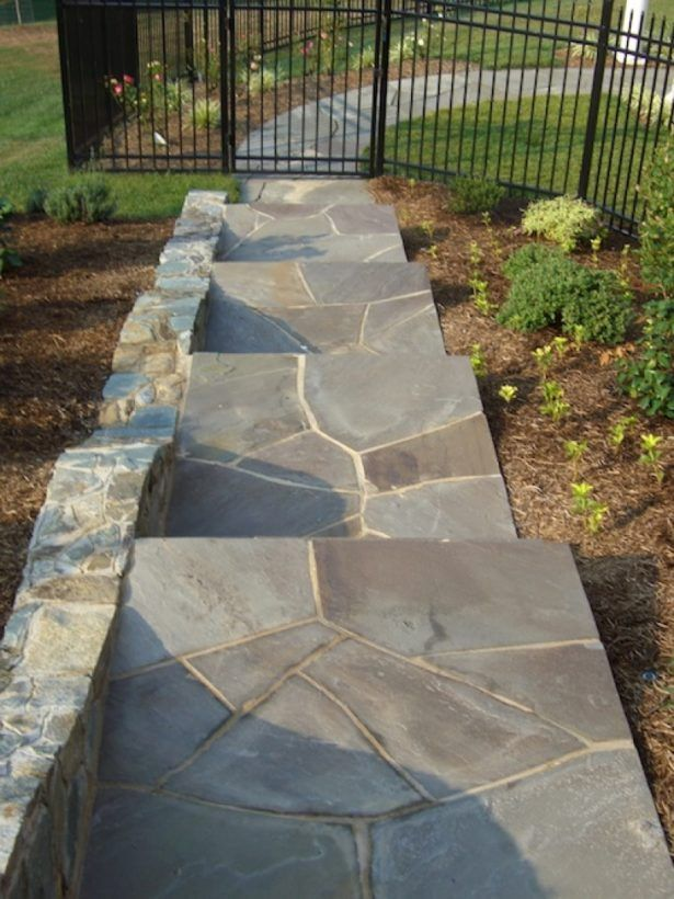 Exterior Flagstone Walkway Ideas Repair Flagstone Walkway Base For Flagstone  Walkway Flagstone Walkway For Decorating A