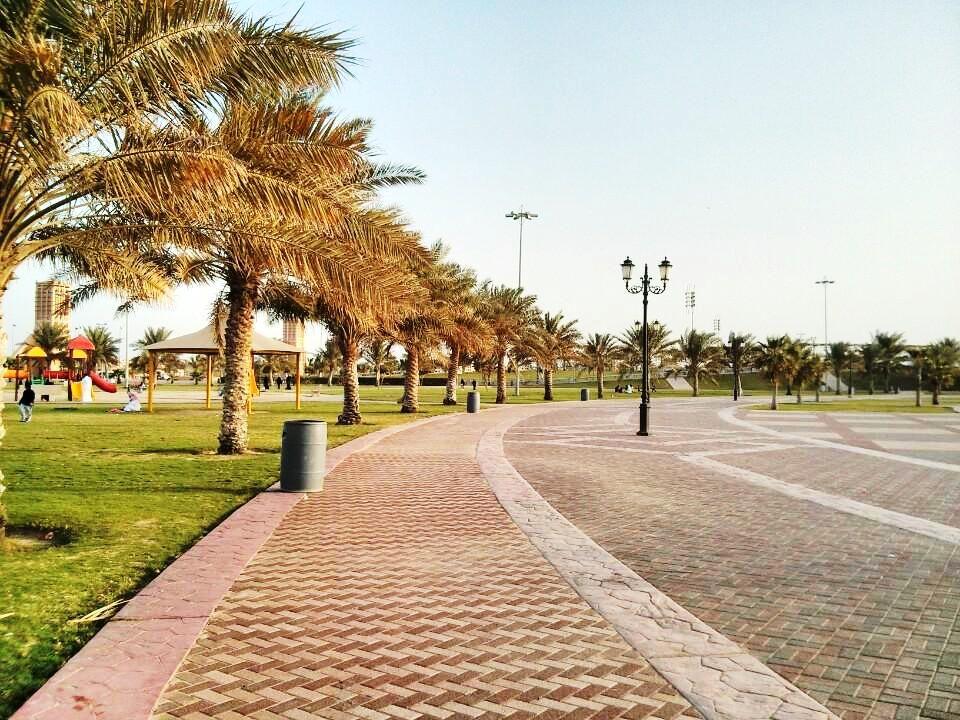 Dammam الدمام Dammam Tourist Places City