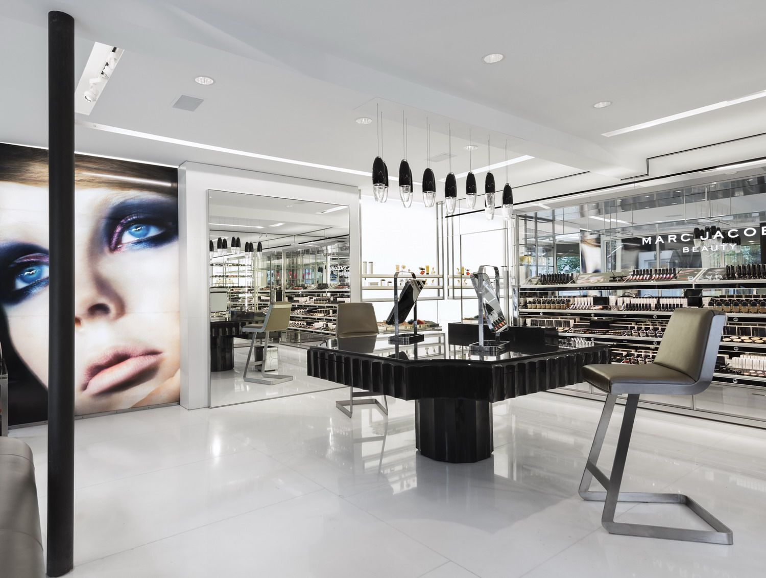 Prague commercial interior design news mindful design consulting - Find This Pin And More On Retail Design That Rocks