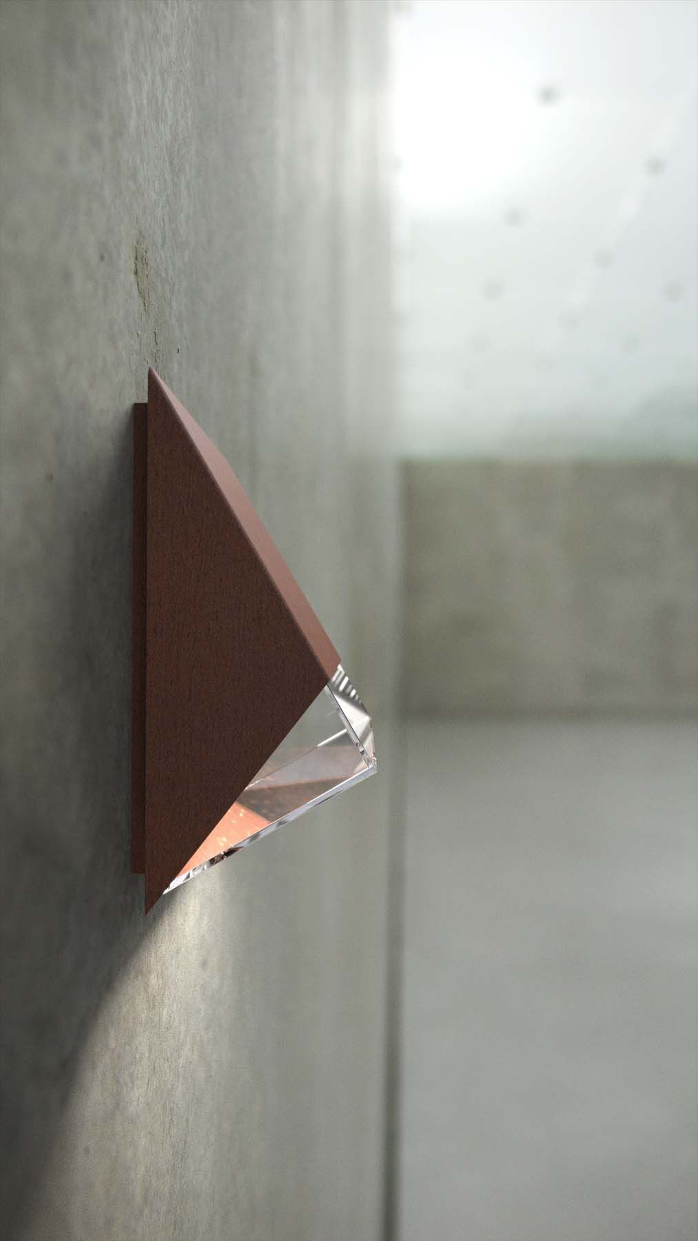 Edge Wall Lamp From Nordlux Designed By Bonnelycke Mdd Nordic And Scandinavian Style Light D Wall Lights Exterior Wall Light Garden Exterior Lighting