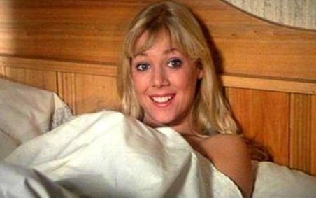 Image result for for your eyes only lynn holly johnson