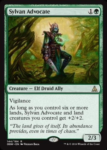 MtG Magic The Gathering Zendikar Rising Commander Uncommon Cards x1