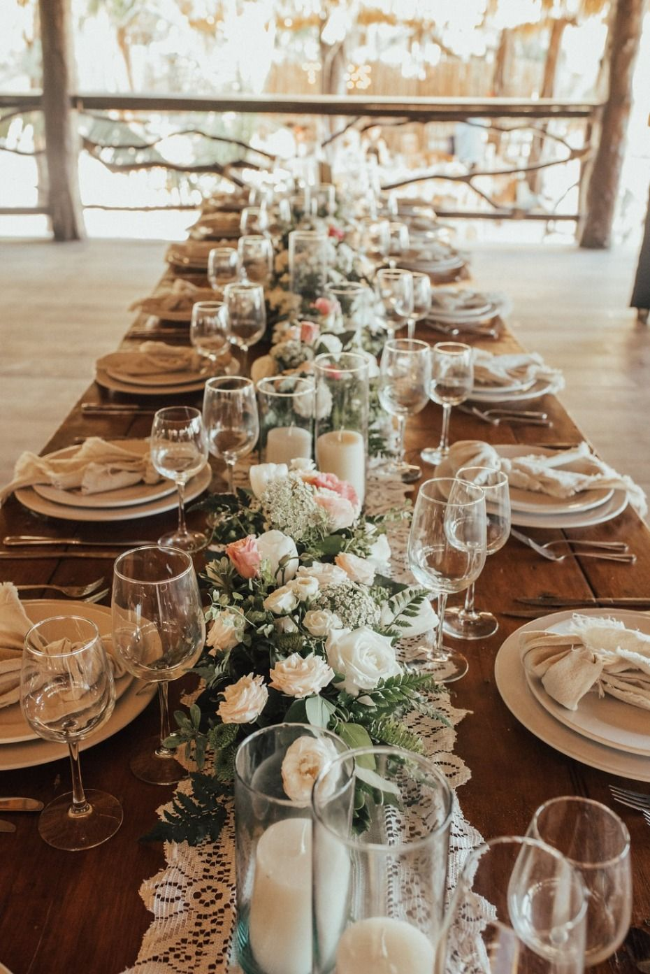10 Ways To Style Your Reception Tables Like A Pro Decor