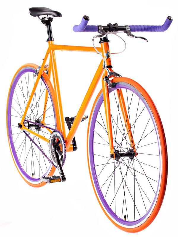 big shot bikes single speed bike gallery bike me. Black Bedroom Furniture Sets. Home Design Ideas
