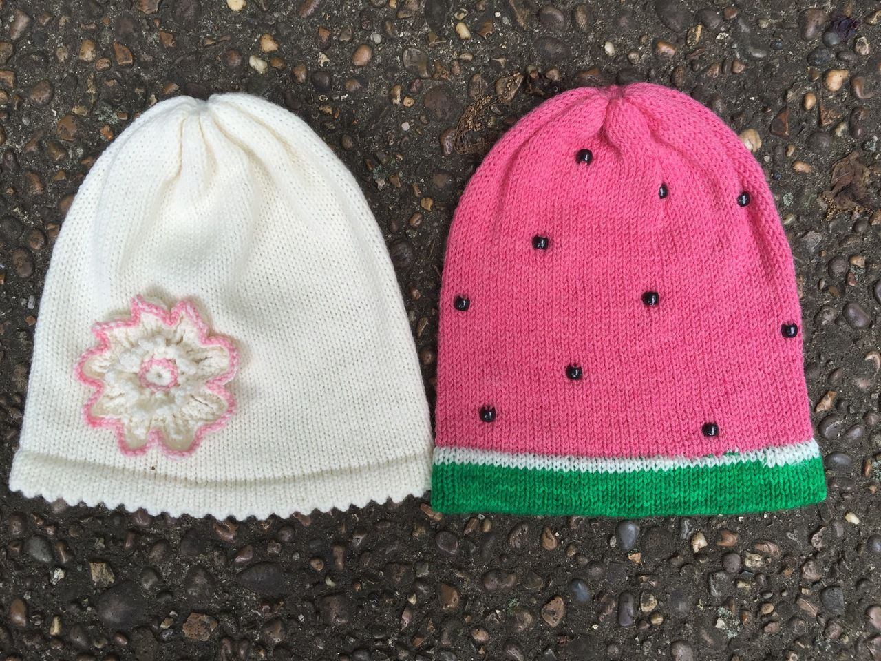 Bumblebee Basic Hat Pattern - Erlbacher Gearhart Knitting Machine ...