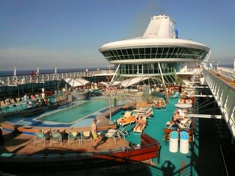 Passengers And Crew Were Sickened On Two Cruise Ships Both - Diarrhea on cruise ships