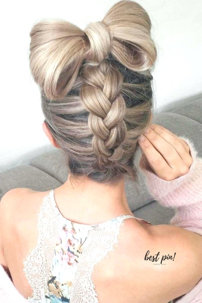 50 Amazing Braid Hairstyles For Party And Holidays Hair Styles