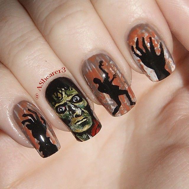 ashearer3\'s photo on Instagram - Michael Jackson Thriller Zombie ...