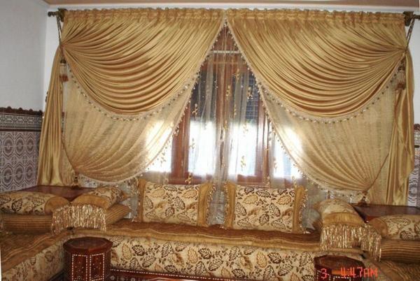 Détails : salon marocain | Décoration intérieure | Pinterest ...