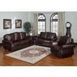 AC Pacific Furniture - Steven 4 Piece Living Room Set - Steven-SLCO  SPECIAL PRICE: $1,601.80