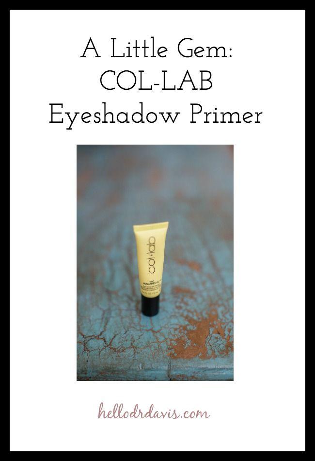 A Little Gem COLLAB Eyeshadow Primer Eyeshadow primer