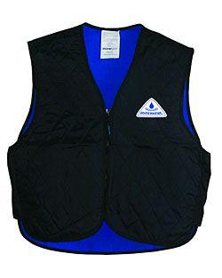 Evaporative Cooling Vest Cooling Vest Vest Sports Vest