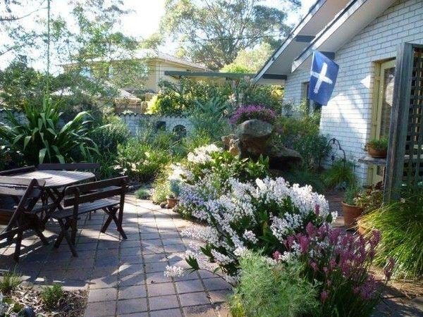 Image result for australian native gardens   Garden   Pinterest ...